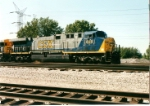 CSX 638